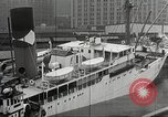 Image of United Fruit Liner Atenas New York United States USA, 1934, second 14 stock footage video 65675063717