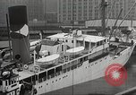 Image of United Fruit Liner Atenas New York United States USA, 1934, second 15 stock footage video 65675063717