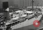 Image of United Fruit Liner Atenas New York United States USA, 1934, second 17 stock footage video 65675063717