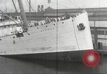 Image of United Fruit Liner Atenas New York United States USA, 1934, second 21 stock footage video 65675063717