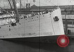 Image of United Fruit Liner Atenas New York United States USA, 1934, second 23 stock footage video 65675063717