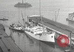 Image of United Fruit Liner Atenas New York United States USA, 1934, second 25 stock footage video 65675063717