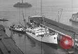 Image of United Fruit Liner Atenas New York United States USA, 1934, second 26 stock footage video 65675063717
