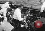Image of New York police officials New Jersey United States USA, 1934, second 10 stock footage video 65675063719