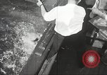 Image of New York police officials New Jersey United States USA, 1934, second 25 stock footage video 65675063719