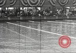 Image of Amateur Athletic Union Championship Detroit Michigan USA, 1934, second 3 stock footage video 65675063720