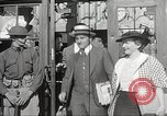 Image of United States Guards United States USA, 1934, second 22 stock footage video 65675063721