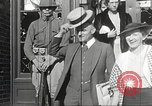 Image of United States Guards United States USA, 1934, second 24 stock footage video 65675063721