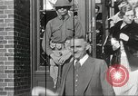 Image of United States Guards United States USA, 1934, second 25 stock footage video 65675063721