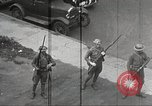 Image of United States Guards United States USA, 1934, second 38 stock footage video 65675063721