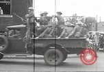 Image of United States Guards United States USA, 1934, second 43 stock footage video 65675063721
