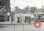 Image of United States Guards United States USA, 1934, second 44 stock footage video 65675063721