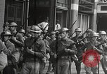 Image of United States Guards United States USA, 1934, second 49 stock footage video 65675063721