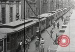 Image of Mexican automobile drivers Mexico City Mexico, 1934, second 5 stock footage video 65675063722