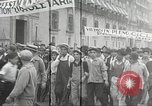 Image of Mexican automobile drivers Mexico City Mexico, 1934, second 9 stock footage video 65675063722