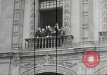 Image of Mexican automobile drivers Mexico City Mexico, 1934, second 22 stock footage video 65675063722