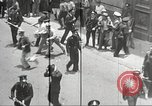 Image of Mexican automobile drivers Mexico City Mexico, 1934, second 26 stock footage video 65675063722