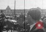 Image of Mexican automobile drivers Mexico City Mexico, 1934, second 31 stock footage video 65675063722