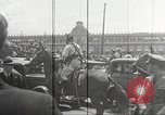 Image of Mexican automobile drivers Mexico City Mexico, 1934, second 32 stock footage video 65675063722