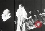 Image of Fur fashion show New York United States USA, 1934, second 12 stock footage video 65675063723