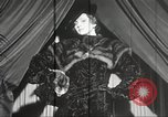 Image of Fur fashion show New York United States USA, 1934, second 29 stock footage video 65675063723
