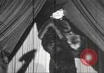 Image of Fur fashion show New York United States USA, 1934, second 30 stock footage video 65675063723