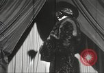 Image of Fur fashion show New York United States USA, 1934, second 32 stock footage video 65675063723