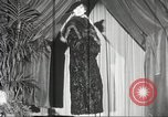 Image of Fur fashion show New York United States USA, 1934, second 33 stock footage video 65675063723