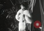 Image of Fur fashion show New York United States USA, 1934, second 35 stock footage video 65675063723