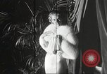 Image of Fur fashion show New York United States USA, 1934, second 41 stock footage video 65675063723