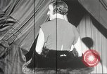 Image of Fur fashion show New York United States USA, 1934, second 42 stock footage video 65675063723