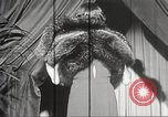 Image of Fur fashion show New York United States USA, 1934, second 46 stock footage video 65675063723