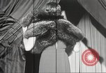 Image of Fur fashion show New York United States USA, 1934, second 47 stock footage video 65675063723