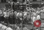 Image of United States orphans Pittsburgh Pennsylvania USA, 1934, second 14 stock footage video 65675063726