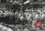 Image of United States orphans Pittsburgh Pennsylvania USA, 1934, second 15 stock footage video 65675063726