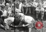Image of United States orphans Pittsburgh Pennsylvania USA, 1934, second 50 stock footage video 65675063726