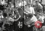 Image of United States orphans Pittsburgh Pennsylvania USA, 1934, second 57 stock footage video 65675063726