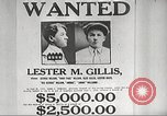 Image of Lester Joseph Gillis Niles Center Illinois USA, 1934, second 13 stock footage video 65675063727
