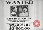 Image of Lester Joseph Gillis Niles Center Illinois USA, 1934, second 16 stock footage video 65675063727