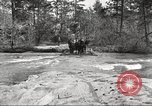 Image of small game hunting United States USA, 1920, second 14 stock footage video 65675063728