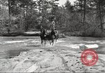 Image of small game hunting United States USA, 1920, second 27 stock footage video 65675063728