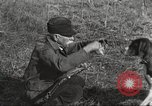 Image of small game hunting United States USA, 1920, second 51 stock footage video 65675063728