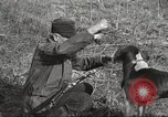 Image of small game hunting United States USA, 1920, second 55 stock footage video 65675063728