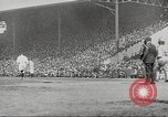 Image of Navin Field Detroit Michigan United States USA, 1916, second 5 stock footage video 65675063735