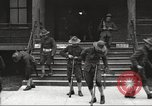 Image of United States troops United States USA, 1920, second 6 stock footage video 65675063736