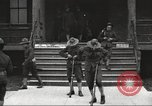 Image of United States troops United States USA, 1920, second 7 stock footage video 65675063736