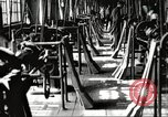 Image of Gun manufacture United States USA, 1918, second 2 stock footage video 65675063738