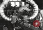 Image of Gun manufacture United States USA, 1918, second 20 stock footage video 65675063738