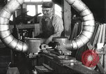 Image of Gun manufacture United States USA, 1918, second 21 stock footage video 65675063738