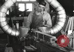 Image of Gun manufacture United States USA, 1918, second 24 stock footage video 65675063738